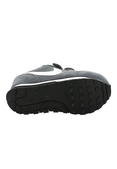 Nike Pantofi sport  MD Runner 2 pentru copii, Cool Grey/White Fete