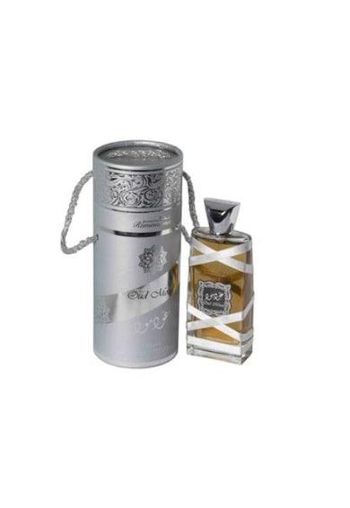Lattafa Apa de Parfum  Oud Mood Reminiscence, Unisex, 100 ml Barbati