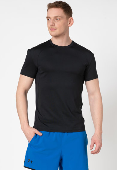 Under Armour Тениска Coolswitch Run за бягане Мъже