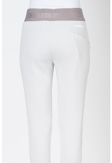 Under Armour Спортен панталон със свободна кройка Жени