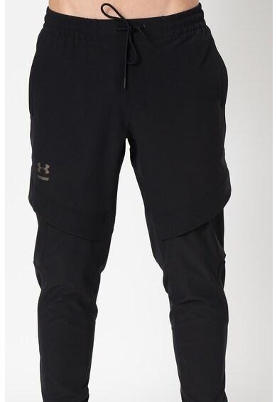 Under Armour Спортен панталон Perpetual по тялото Мъже