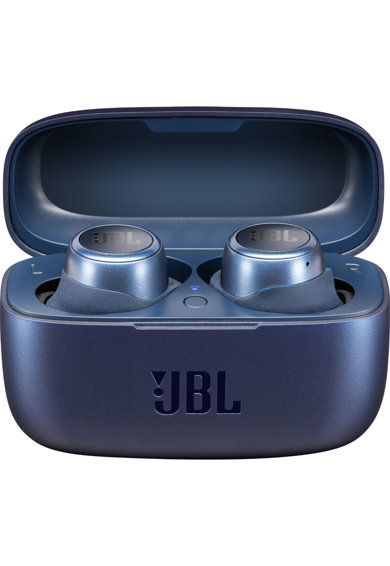 JBL Casti audio in-ear true wireless  LIVE 300TWS, JBL Signature Sound, Ambient Aware, TalkThru, 20H, Voice Assistant Femei