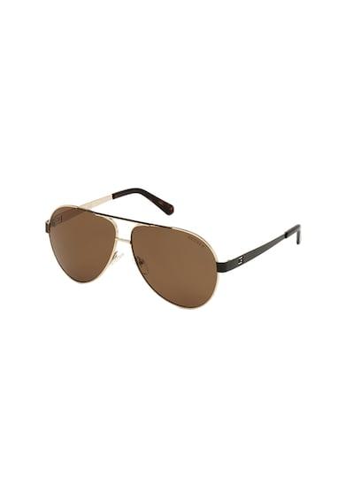 Guess Ochelari de soare cu lentile polarizate Barbati