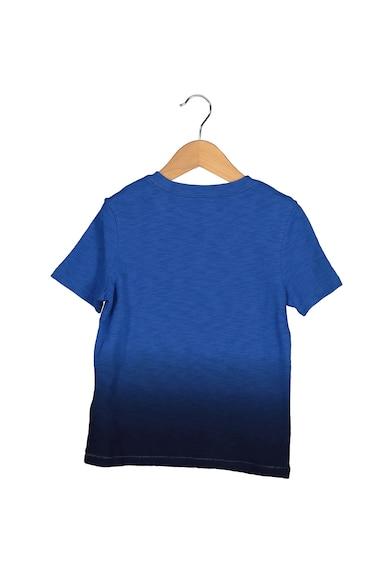 GAP Tricou de bumbac cu imprimeu logo Baieti
