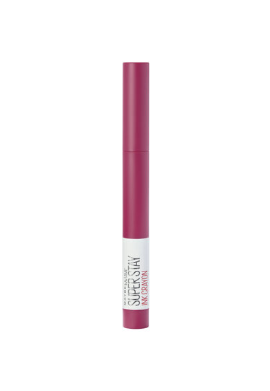 Maybelline NY Ruj mat Maybelline New York Superstay Ink Crayon, 13 g Femei