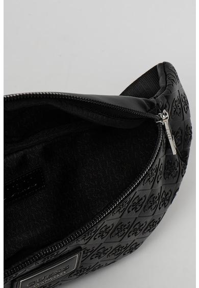 Guess Чанта за кръста от еко кожа Мъже