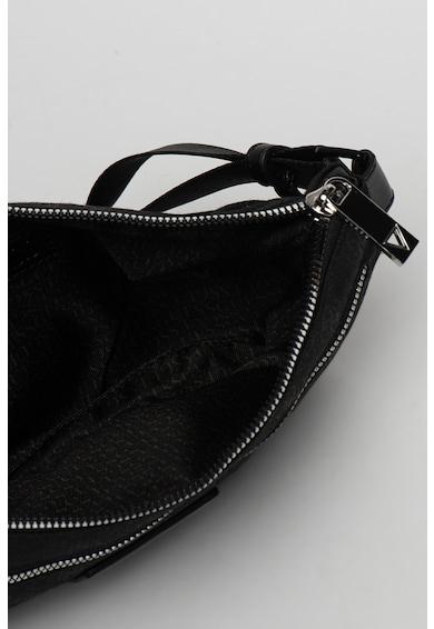Guess Чанта за кръста с монограм Мъже