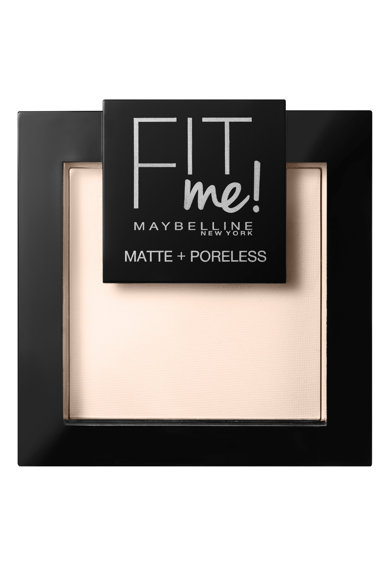 Maybelline NY Pudra compacta Maybelline New York FitMe Square Powder, 9 g Femei