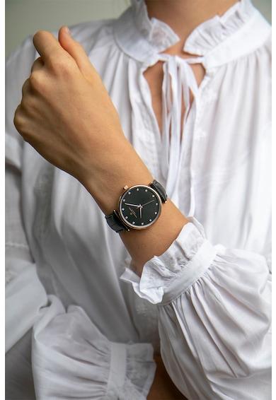 Frederic Graff Ceas cu o curea de piele Batura Star Femei