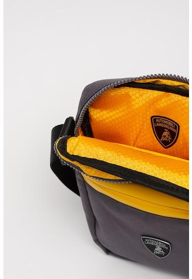 Automobili Lamborghini Чанта Essential с еко кожа Мъже