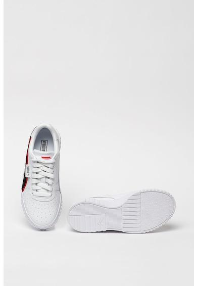 Puma Спортни обувки Cali Chenille с отделящи се стелки Жени