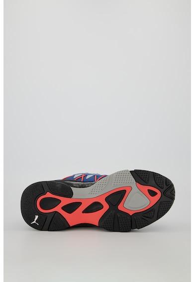 Puma Pantofi sport de plasa LQD Cell Omega Femei