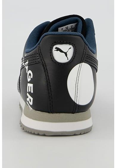 Puma Кожени спортни обувки Roma Жени
