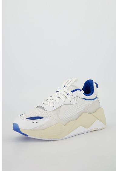 Puma Спортни обувки RS-X Tech с кожа Жени
