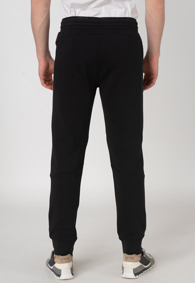 Napapijri Pantaloni sport conici Milbe Barbati