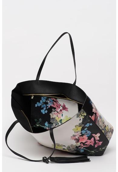 Ted Baker Geanta shopper cu imprimeu floral Ayeliie Femei