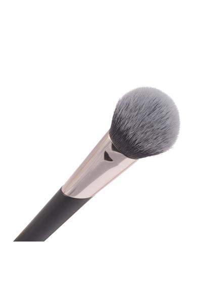 Parsa Beauty Pensula  pentru aplicarea fardului de obraz, Negru Femei