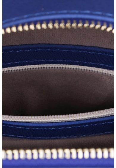 Beverly Hills Polo Club Раница от еко кожа с външен джоб с цип Жени
