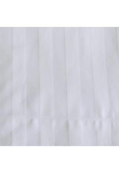 Kring Fete de perna  50x70 cm, 100% bumbac satinat, 205TC, Alb Femei