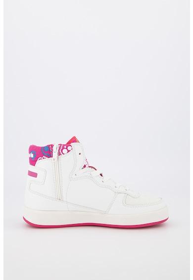 Diadora Pantofi sport inalti Mi Basket NYL II Fete