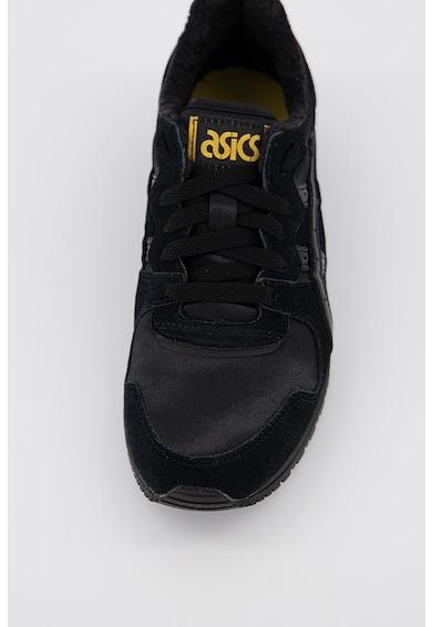 ASICS Tiger Pantofi sport cu insertii din piele intoarsa Gel Movimentum Femei