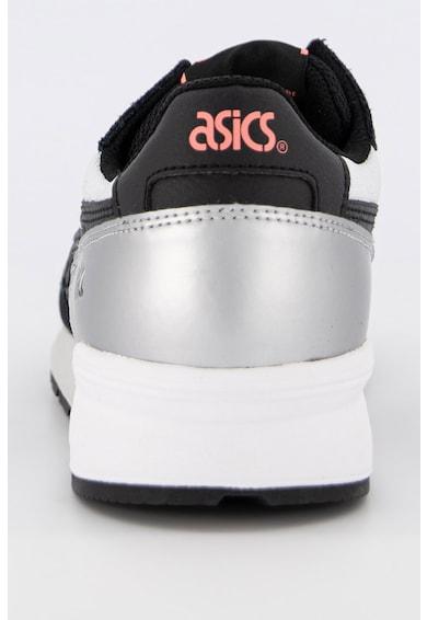 ASICS Tiger Pantofi sport cu insertii de piele si piele intoarsa Gel-Lyte Femei