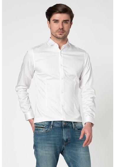 Jack&Jones Силно приленала риза Parma Мъже