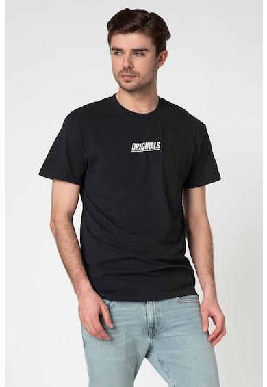 Jack&Jones Tricou cu imprimeu text Suns Barbati