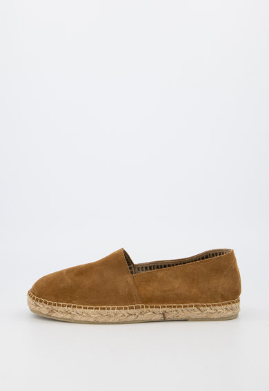 Selected Homme Pantofi loafer din piele intoarsa Ajo Barbati