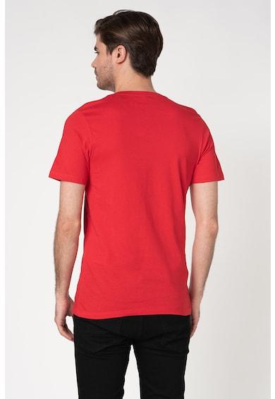 Jack&Jones Tricou slim fit cu imprimeu logo Milla Barbati