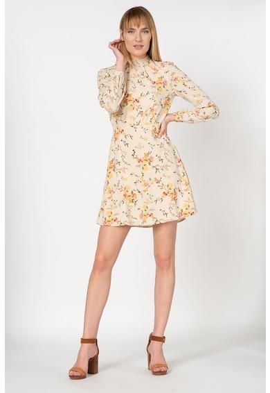 Vero Moda Флорална рокля Kissey Жени