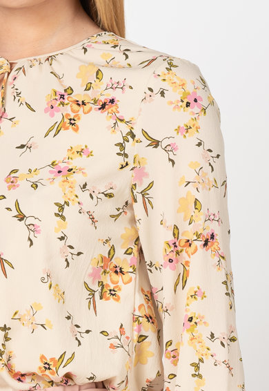 Vero Moda Bluza cu imprimeu floral Kissey Femei