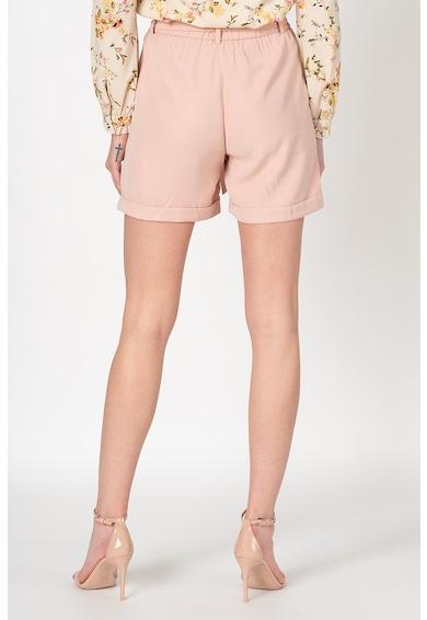 Only Pantaloni scurti cu cordon in talie Melody Femei