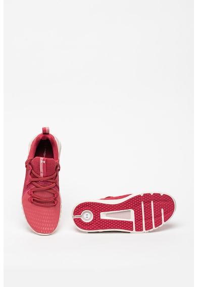 Under Armour Мрежести обувки за бягане HOVR Slk EVO Жени