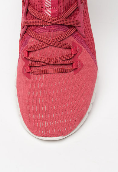 Under Armour Pantofi slip-on din plasa tricotata, pentru alergare HOVR Slk EVO Femei