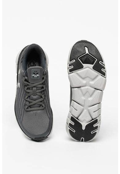 Under Armour Мрежести спортни обувки BGS XLevel Scramjet Remix Момчета