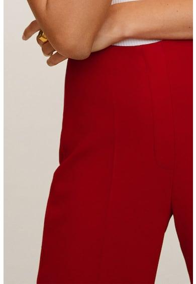 Mango Пола-панталон Pallazo с висока талия Жени