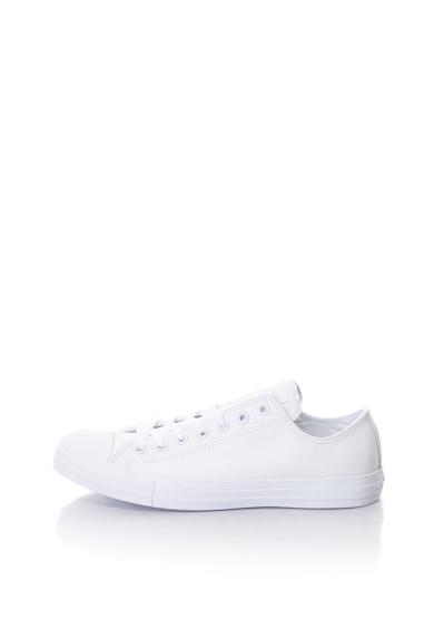 Converse Unisex Chuck Taylor bőr tornacipő női