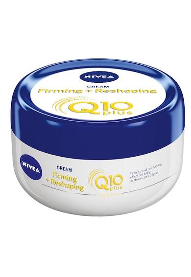 Nivea Crema de corp Q10  Firming Body, 300 ml Femei