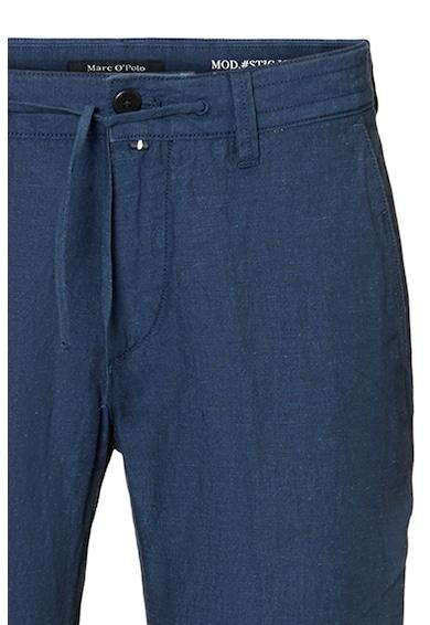 Marc O'Polo Pantaloni din amestec de bumbac si in Barbati