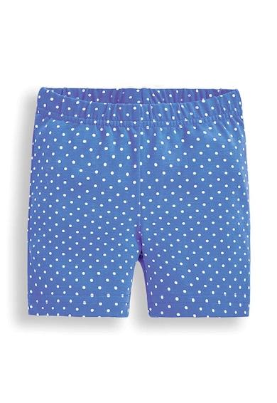 JoJo Maman Bebe Set de pantaloni scurti cu diverse modele - 2 perechi Fete
