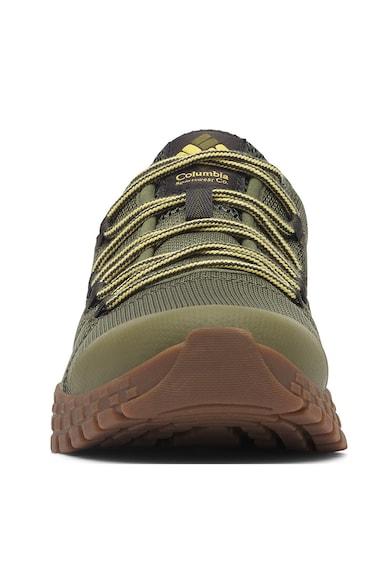 Columbia Pantofi sport cu insertii de piele intoarsa Fairbanks™ Barbati