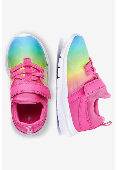 NEXT Pantofi sport cu inchidere velcro Ombre Fete