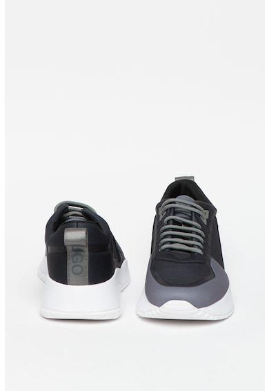 Boss Pantofi sport wedge Atom Barbati