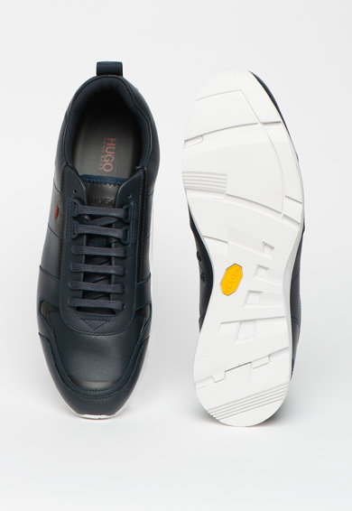 Boss Pantofi sport de piele Hybrid Barbati