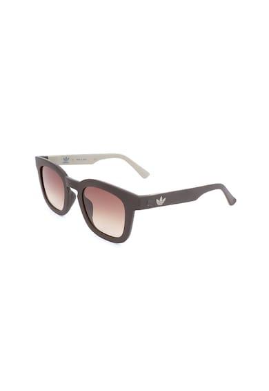 adidas ORIGINALS Унисекс квадратни слънчеви очила с градиента Жени