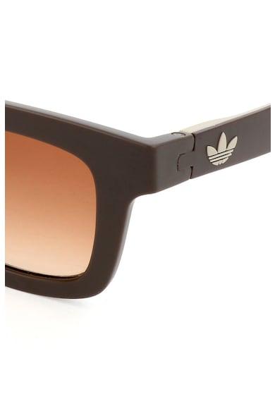 adidas Originals Ochelari de soare patrati unisex cu lentile in degrade Femei