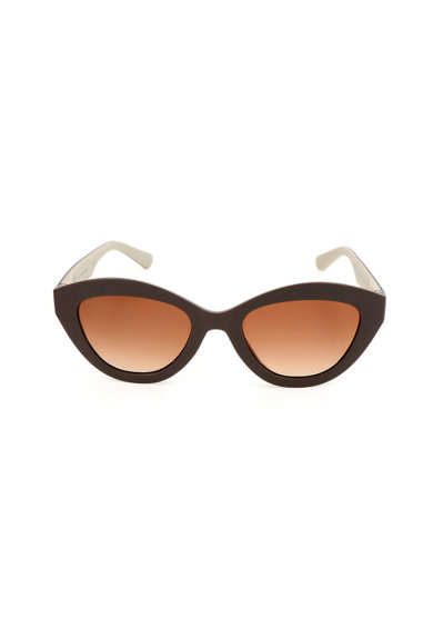 adidas ORIGINALS Слънчеви очила Cat-Eye с градиента Жени