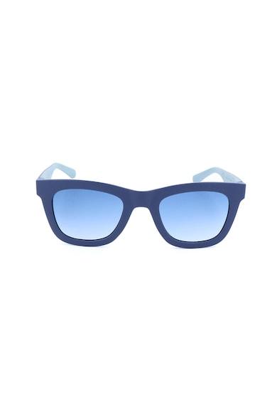 adidas ORIGINALS Унисекс правоъгълни слънчеви очила с градиента Жени