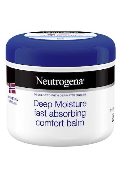 Neutrogena Crema de corp  Deep Moisture cu absorbtie rapida, 300 ml Femei